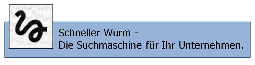 QuoMod Header Schneller Wurm