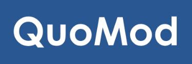 Logo QuoMod 150x50