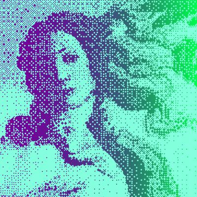 Urheber Die Geburt der Venus Bild: Vytautas Verkelis